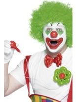 Clown Jumbo éjacule fleur Accessoires de clown