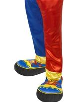 Chaussures de Clown gonflable Accessoires de clown