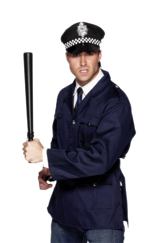 Accessoires génériques Matraque de Police US