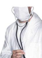 Médecins stéthoscope Accessoires génériques