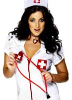 Heart Shaped infirmières stéthoscope Accessoires génériques