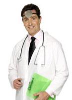 Ensemble de médecins Accessoires génériques