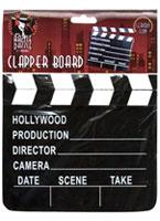 Clapper Board Accessoires génériques
