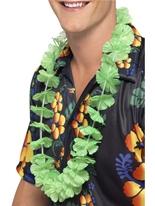 Lumineux Hawaiian Lei Accessoires hawaïennes