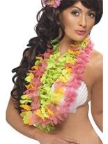 Hawaiian Lei Accessoires hawaïennes