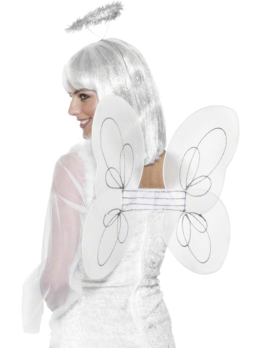 Ailes & Halos Jeu de l'ange