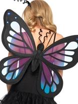 Ailes de fée papillon Ailes & Halos