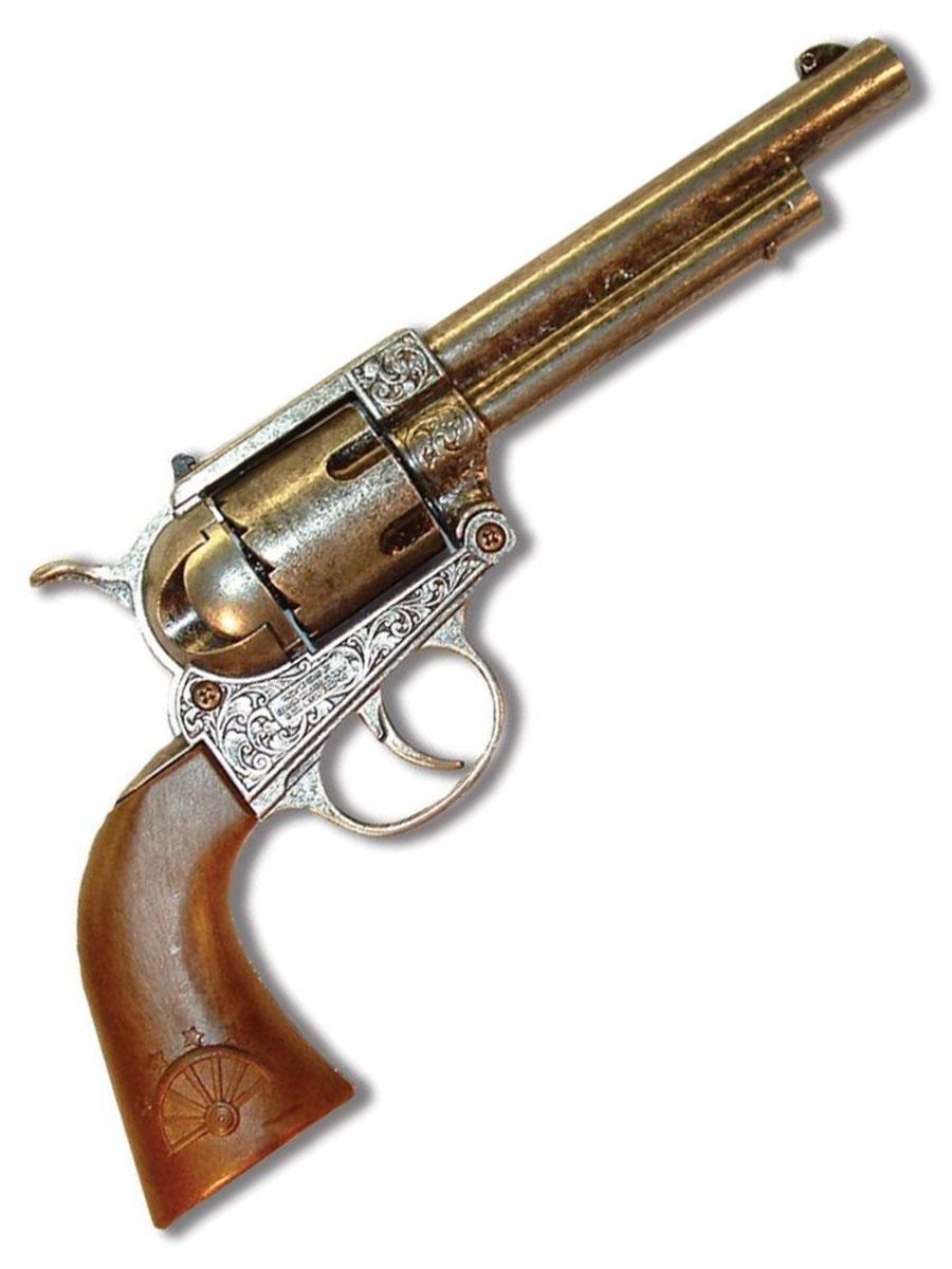 Armes à feu Big Tex pistolet réaliste
