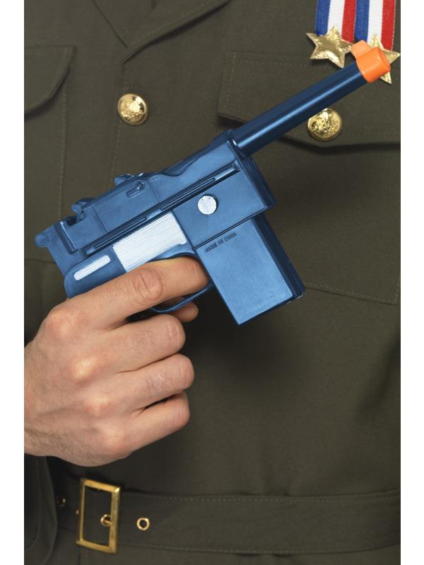 Armes à feu WW2 Pistolet allemand Mauser