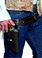 Holster et ceinture du tireur Armes à feu