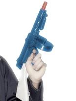 Gangsters Tommy Gun Armes à feu
