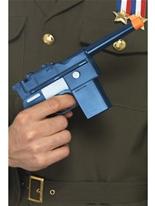 WW2 Pistolet allemand Mauser Armes à feu