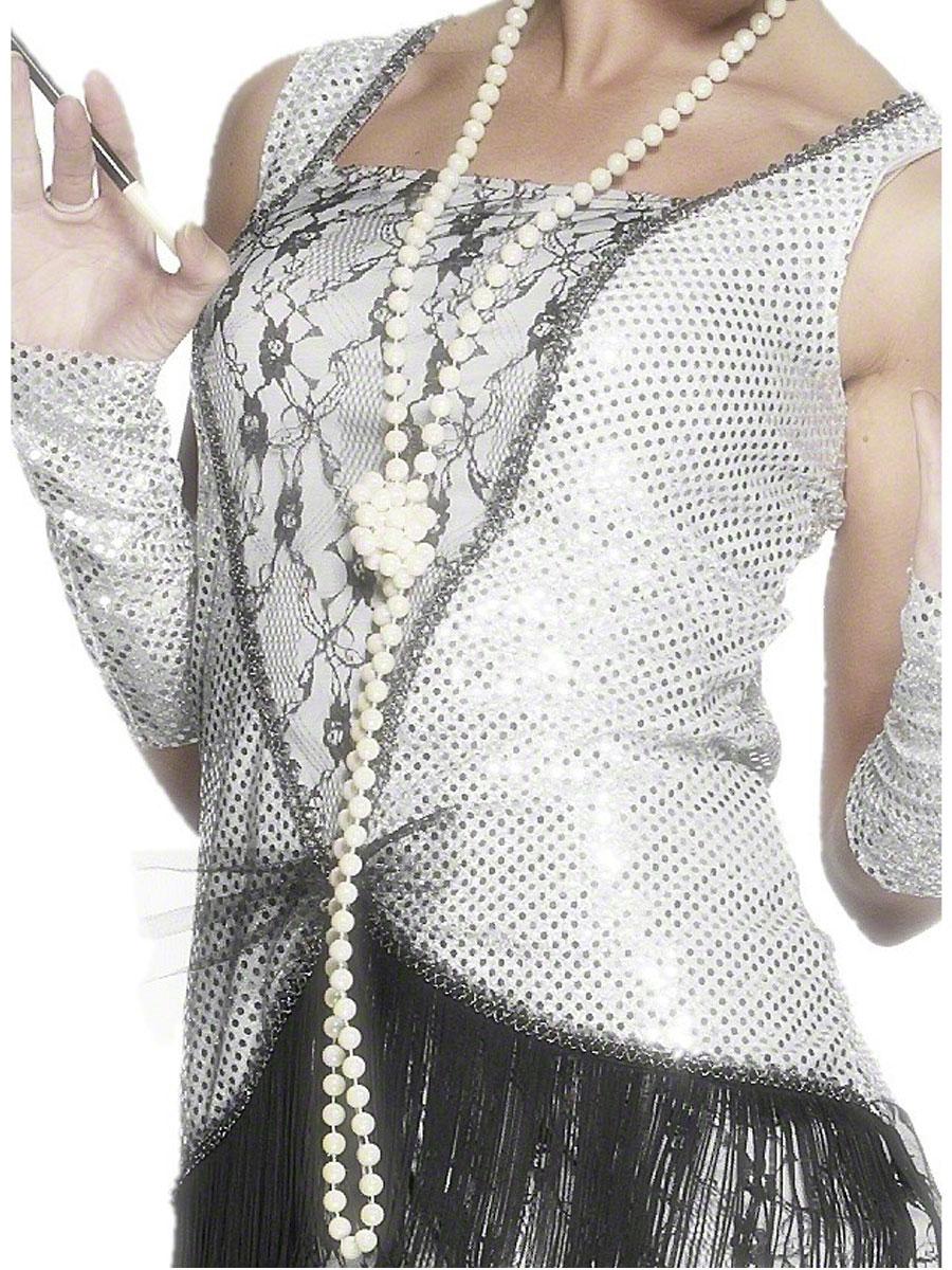 Bijoux fantaisie Collier de perles
