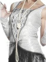 Collier de perles Bijoux fantaisie