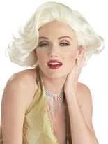 Ensemble de bijoux Marilyn Monroe Bijoux fantaisie