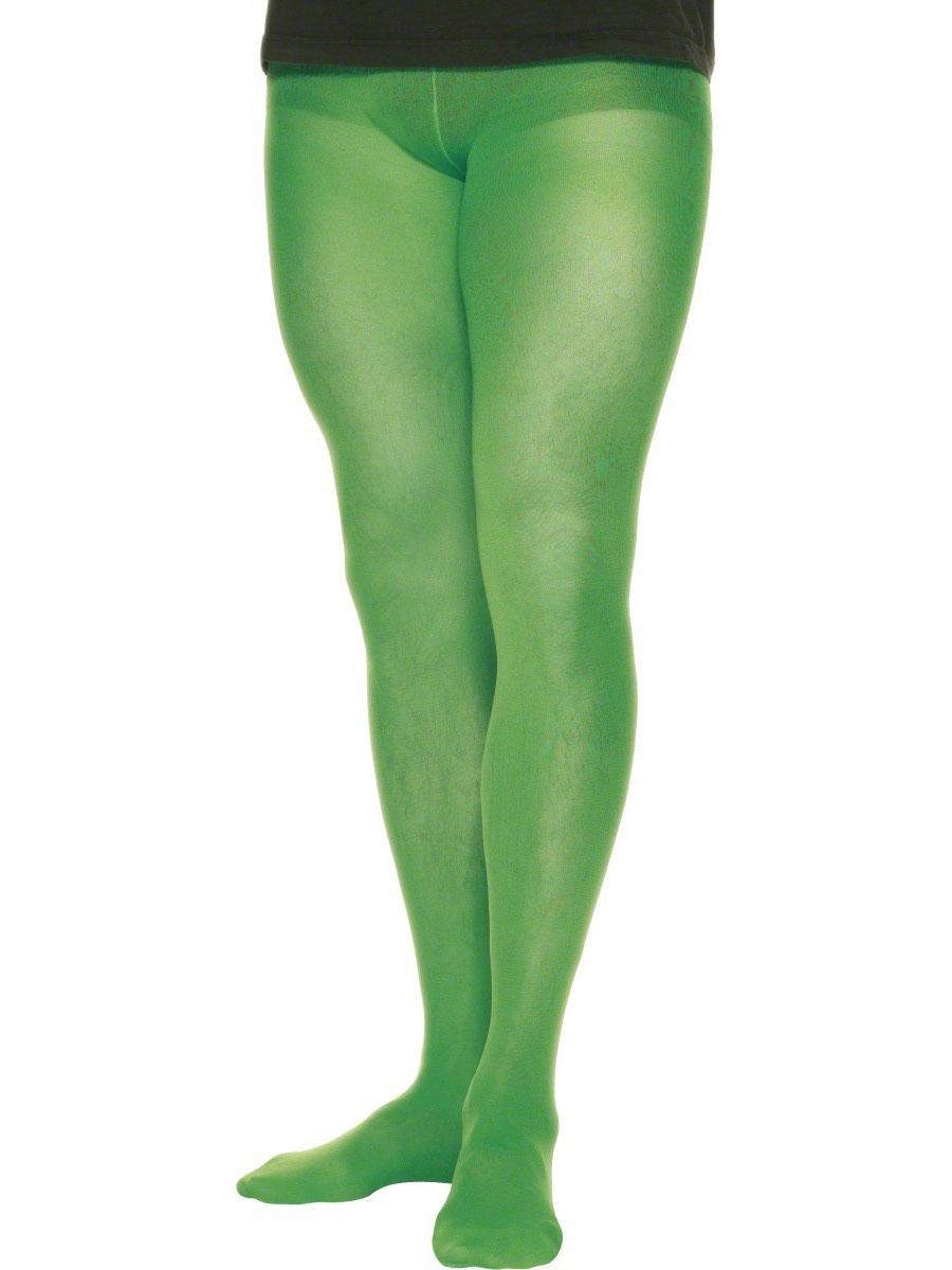 Bonnet Mens collants vert