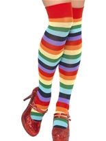 Chaussettes de clown Bonnet