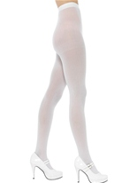Collants blanc - 70 deniers Bonnet