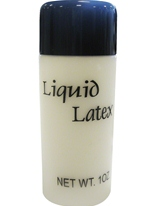 Latex liquide Déguisement Maquillage