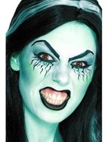 Maquillage vert crème Déguisement Maquillage