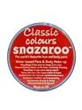 Déguisement Maquillage Visage et corps peinture brillante rouge eau basée