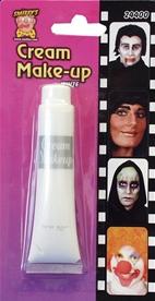 Maquillage blanc crème Déguisement Maquillage