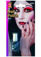 Vernis à ongles noir Déguisement Maquillage