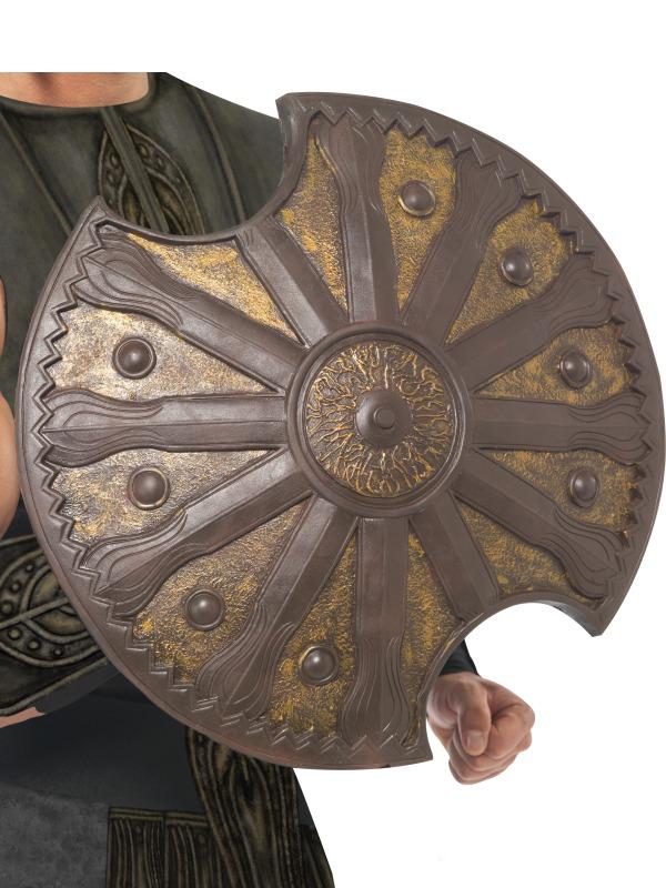 Épées & Couteaux Bouclier d'Achille