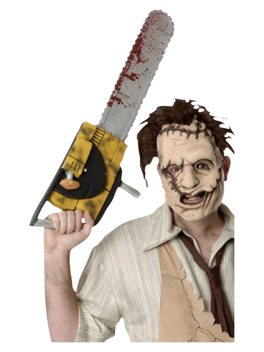 Épées & Couteaux Leatherface Chainsaw