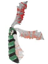Un rasage de près Épées & Couteaux