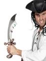 Épées & Couteaux Cutlass Pirate Dragon