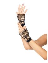 Fingerless Gloves Gants