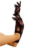 Coude gants extensibles Gants