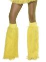 Jambières Jambières jaune néon