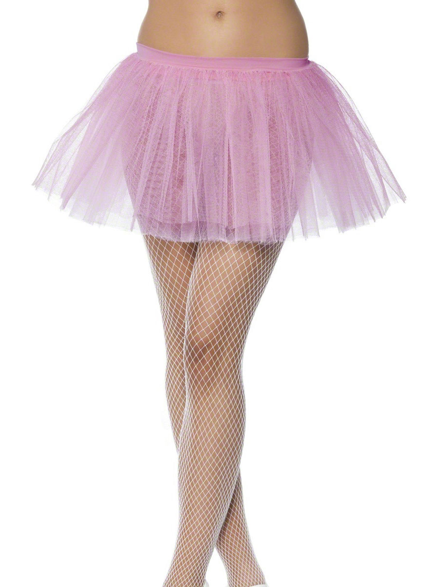 Jupons & Tutus Tutu jupon rose