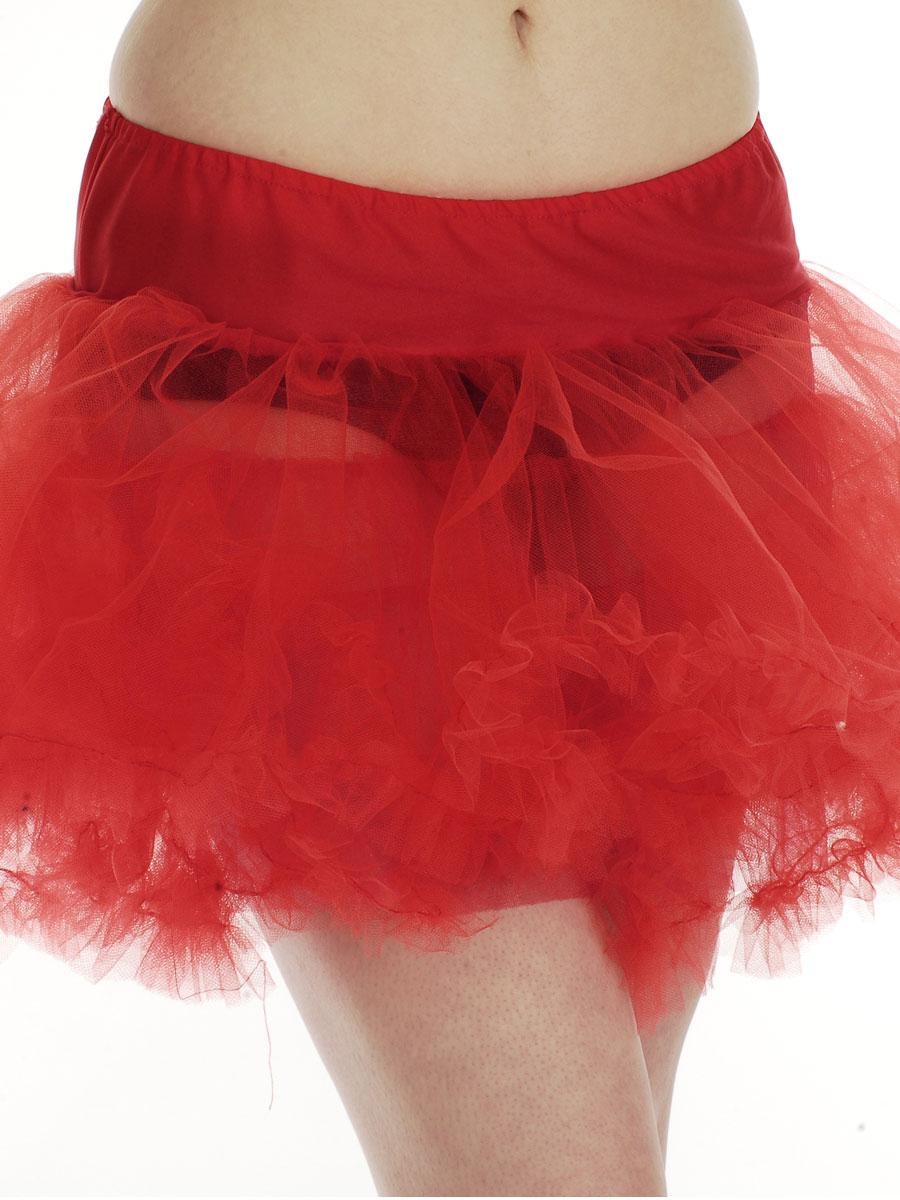 rouge en couches jupe tutu jupons tutus accessoire deguisement 08 07 2018. Black Bedroom Furniture Sets. Home Design Ideas