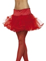 Jupons & Tutus Jupon Tulle rouge