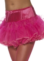 Jupon Tulle rose Jupons & Tutus