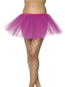 Jupons & Tutus Tutu en couches jupon rose vif