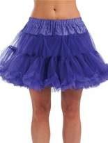 Purple Multi couches jupe Tutu Jupons & Tutus