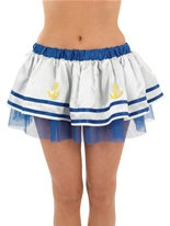 Jupe Tutu Sailor Jupons & Tutus