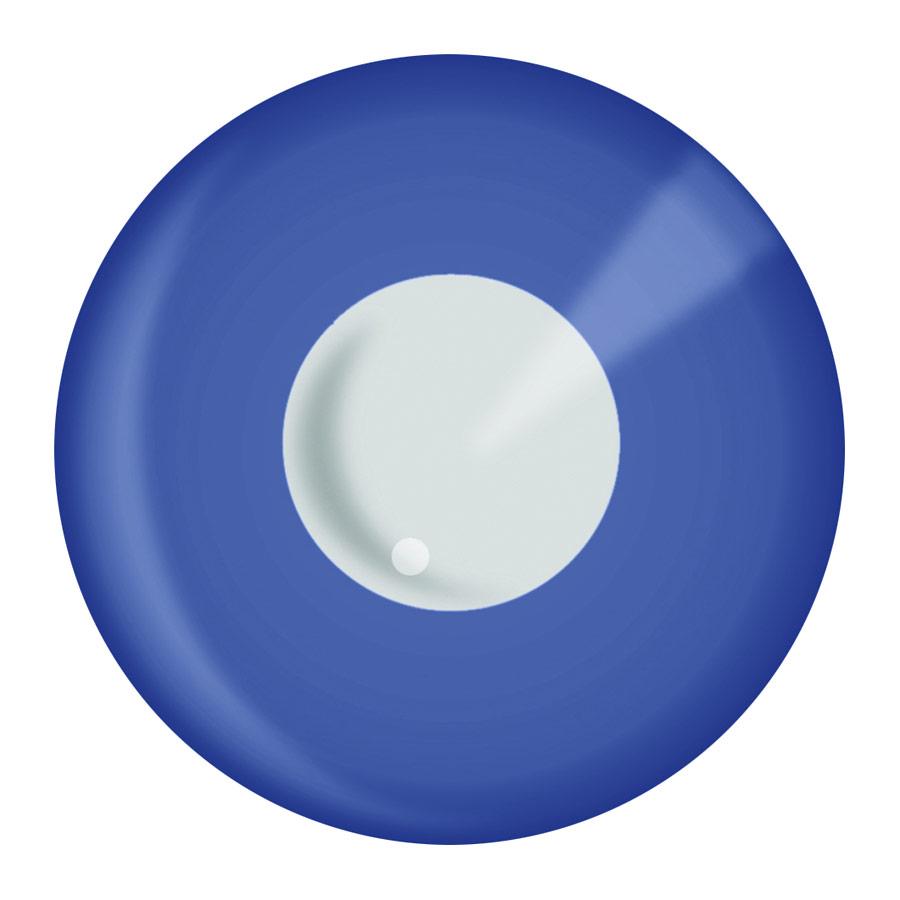 Lentilles de contact Lentilles de Contact UV bleu