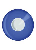 Lentilles de Contact UV bleu Lentilles de contact