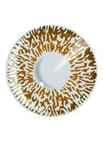 Un ton brun lentilles de Contact Lentilles de contact