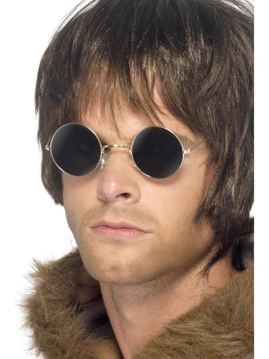 Lunette de soleil Lunettes de soleil Style Gallagher oasis