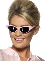 Flyaway Style lunettes de soleil rose Lunette de soleil