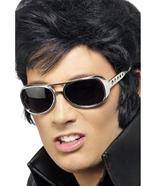 Elvis nuances argent Lunette de soleil