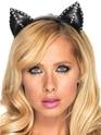 Bandeaux & Postiches Serre-tête oreilles de Kitty