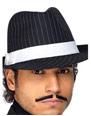 Borsalino Chapeau Chapeau Trilby Deluxe