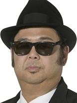 Blues Brothers Fedora chapeau de feutre noir Borsalino Chapeau